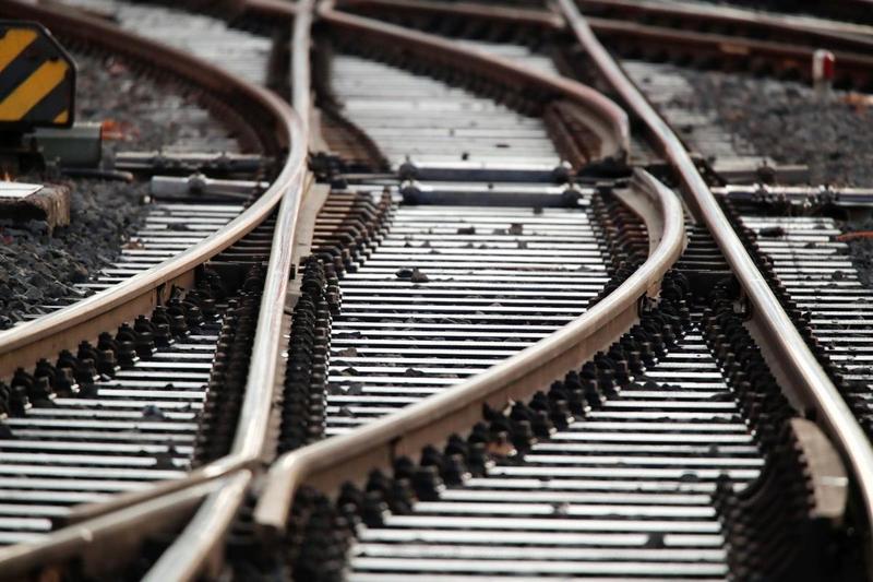 dp.uz.gov.ua: За п'ять місяців на Придніпровській залізниці оздоровили майже 99 км колії та понад 100 стрілочних переводів