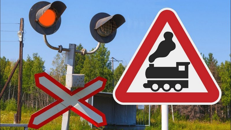 dp.uz.gov.ua: На Придніпровській магістралі завершують роботу над усуненням недоліків, виявлених під час весняного комісійного огляду залізничних переїздів