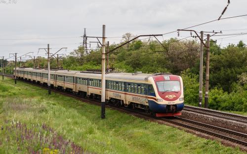 dp.uz.gov.ua: З 28 серпня між містами Кривий Ріг та Дніпро почне курсувати регіональний поїзд
