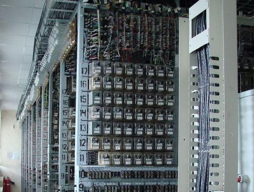 dp.uz.gov.ua: На роз'їзді Полтавка-Криворізька пост електричної централізації отримав сучасні модульні приміщення