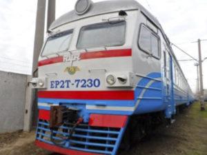 dp.uz.gov.ua: Запорізький регіон отримає ще один модернізований  приміський поїзд