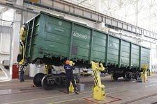 dp.uz.gov.ua: У 2020 році на Придніпровській залізниці провели понад 1600 перевірок збереження вагоного парку