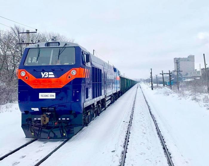 dp.uz.gov.ua: У 2020 році придніпровські залізничники заощадили енергоресурсів на суму 86,7 млн грн.