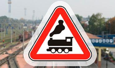dp.uz.gov.ua: Особиста необережність громадян залишається головною причиною невиробничого травматизму на залізниці