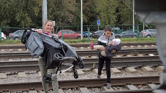 dp.uz.gov.ua: Причиною травмування сторонніх осіб на залізниці незмінно залишається особиста необережність постраждалих
