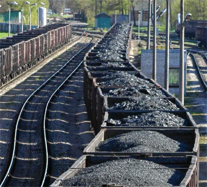 dp.uz.gov.ua: У 2021 році придніпровські залізничники на 10% збільшили навантаження у внутрішньому сполученні