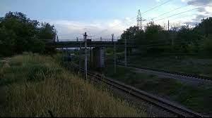 dp.uz.gov.ua: На Криворіжжі оновили зношені елементи залізничного мосту
