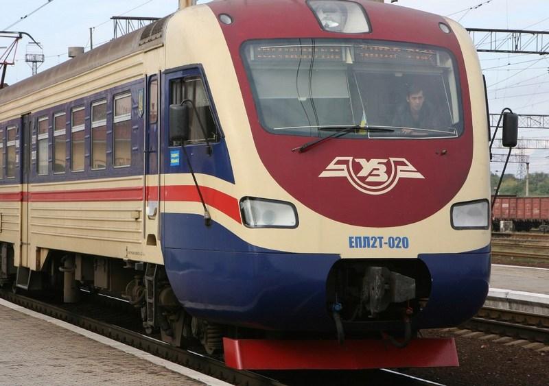 dp.uz.gov.ua: Придніпровська залізниця збільшує обсяги приміського пасажирського руху