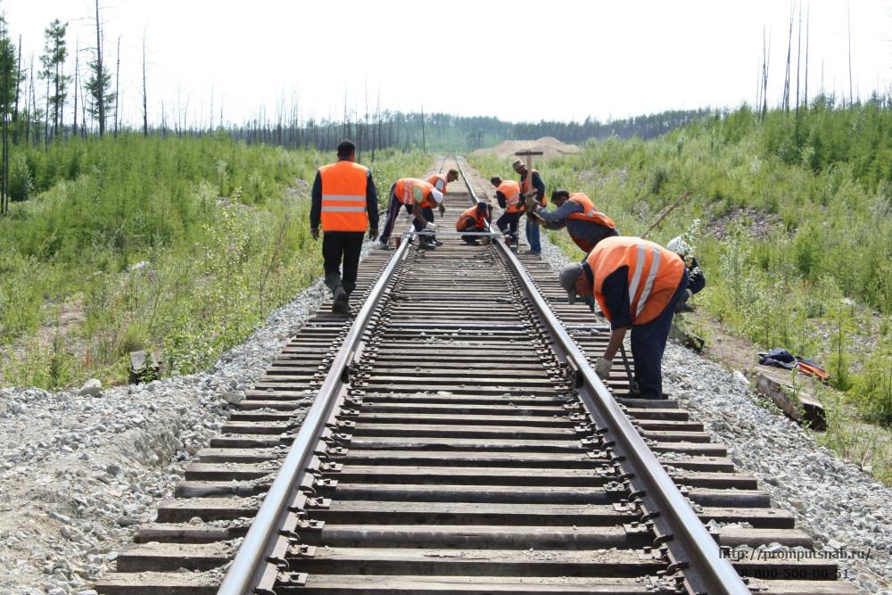 dp.uz.gov.ua: З початку 2021 року на Придніпровській залізниці оновили майже 120 км колії