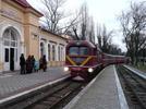 dp.uz.gov.ua: Дніпропетровська дитяча залізниця запрошує