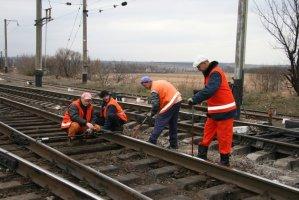 dp.uz.gov.ua: Найбільші обсяги колійних робіт виконуватимуться на напрямку Лозова-Сімферополь