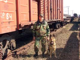 dp.uz.gov.ua: У 2011 році крадіжок вантажів стало вдвічі менше