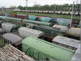 dp.uz.gov.ua: У 2011 році зросла ефективність використання вагонного та локомотивного парку