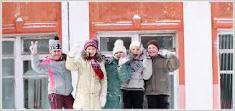 dp.uz.gov.ua: У холоди котельні  безперебійно опалювали житловий сектор та заклади соціальної сфери