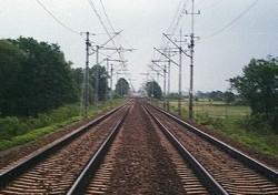 dp.uz.gov.ua: Модернізація та ремонт 13,4 км колії