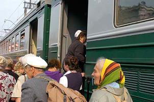 dp.uz.gov.ua: Співпрацюємо з місцевими органами влади у питаннях забезпечення  пасажирських перевезень