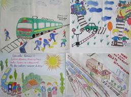 dp.uz.gov.ua: Підбито підсумки конкурсу малюнків «Охорона праці очима дітей»
