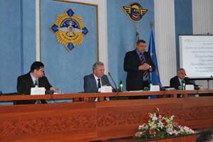 dp.uz.gov.ua: Говорили про реформування залізничної галузі
