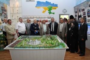 dp.uz.gov.ua: Запорізька дитяча залізниця відзначила 40-річний ювілей