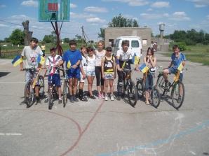 dp.uz.gov.ua: Допомога юним спортсменам добратись до місця змагань і зворотно