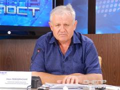 dp.uz.gov.ua: Придніпровські залізничники готові до літнього сезону й перевезень вболівальників Євро2012