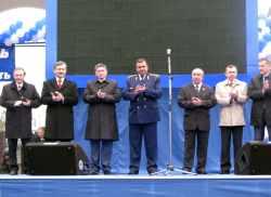 dp.uz.gov.ua: Відкрито рух на дільниці Сімферополь –Севастополь