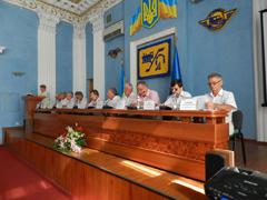 dp.uz.gov.ua: Говорили, як поліпшити роботу відомчих профспілок