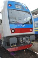 dp.uz.gov.ua: Залізниця продовжує готувати ділянку  до впровадження швидкісного руху