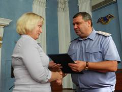 dp.uz.gov.ua: На залізниці відзначили День Незалежності України