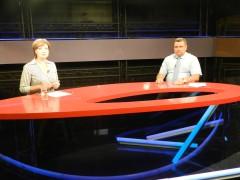 dp.uz.gov.ua: Олександр Момот: стояти на місці не можна