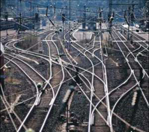 dp.uz.gov.ua: У вересні придніпровські залізничники відремонтували 67,4 км колії